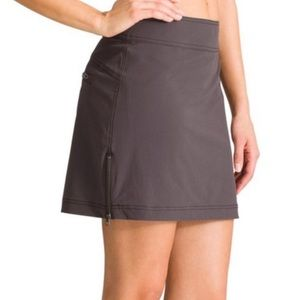 Athleta Jenner Skort in Plum Sz 10